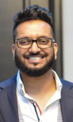 Sean M. Khan