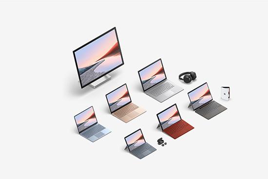 SYNNEX Microsoft Surface Elite Program