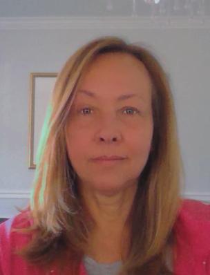Kimberly Godon