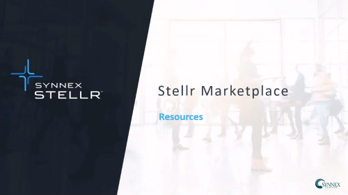 Stellr Marketplace Resources