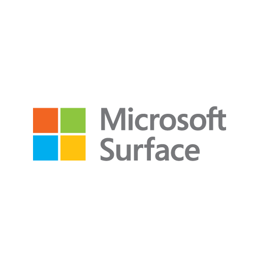 Microsoft Surface SYNNEX Canada Stellr