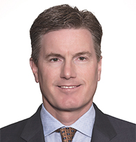 Dennis Polk, President and Chief Executive Officer