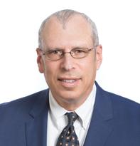 Mitchell Martin, President, SYNNEX Canada Limited