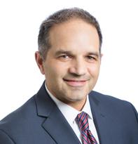 Jim Kapogianis, Vice President, Retail Sales