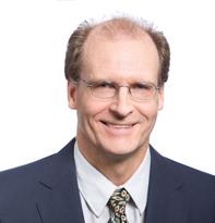 Dave Anderson, AVP, Finance & Controller