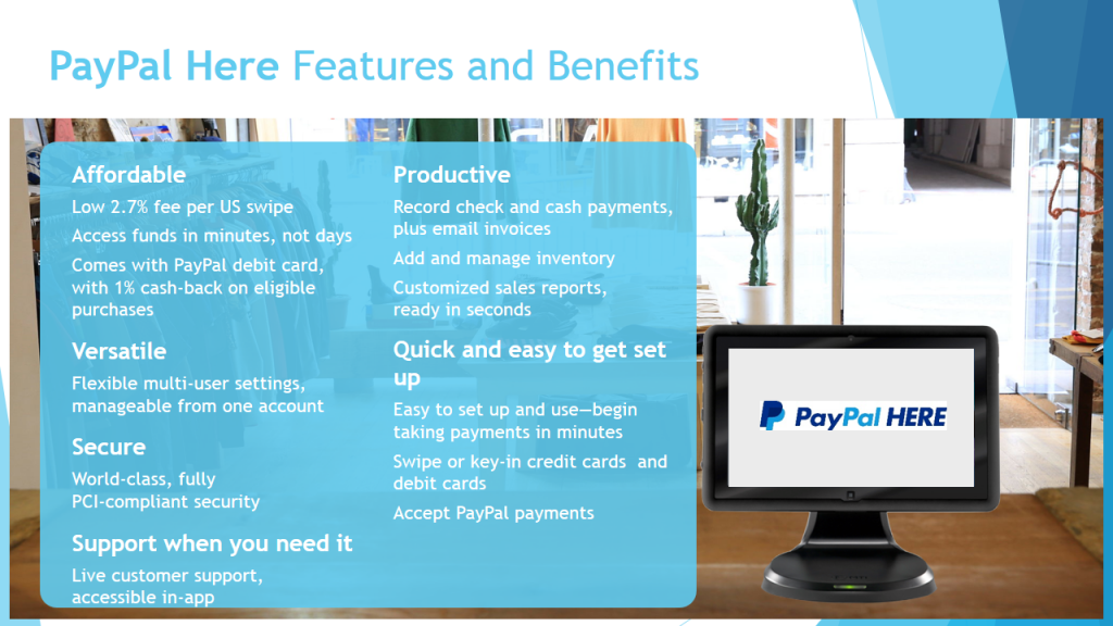 Surface And PayPal - Free invoices templates online online stores that accept paypal