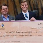 Sigma Chi's Derby Days Raise over $30K