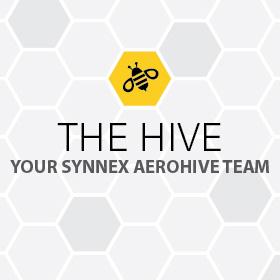 SYNNEX Aerohive Team
