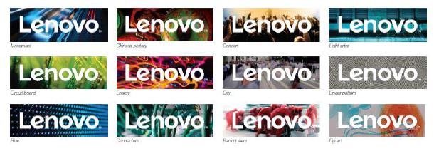 Lenovo Logo: Worldwide PC Leader Lenovo Rebrands For Post-PC World