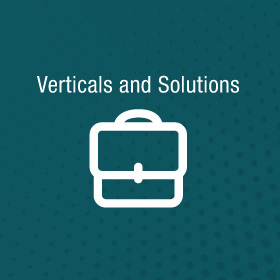 Verticals and Solutions